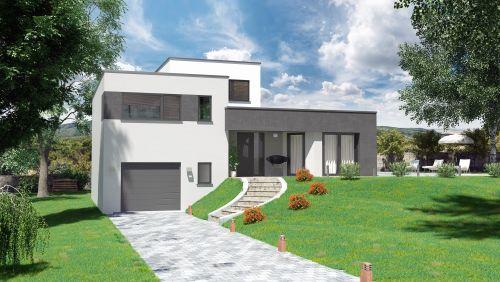 Maisons Vesta - Constructeur de maisons au meilleur prix en Lorraine ...