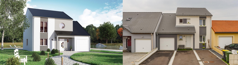réalisation de notre modèle de maison marquises | maisons vesta