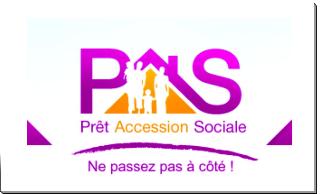 Prêt Accession Sociale