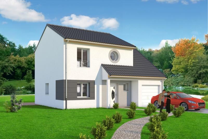 Simulateur couleur facade maison simulation couleurs for Couleur facade maison simulation