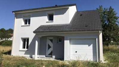 Construire ma maison neuve à Ecrouves avec Maisons Vesta