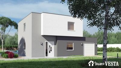 Construire à Sillegny avec Maisons Vesta