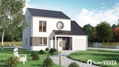 Construire à Farébersviller avec Maisons Vesta