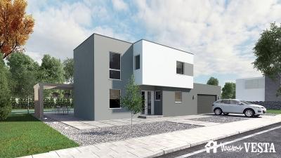 Construire ma maison neuve à Cheminot avec Maisons Vesta