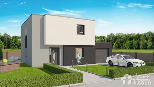 Prix Maison A Construire Vente Maison Villa 5 Pices