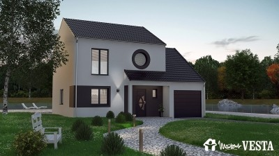 Construire à Herserange avec Maisons Vesta