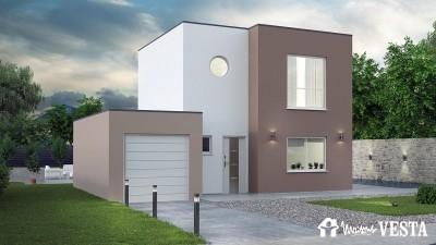 Construire à Tellancourt avec Maisons Vesta