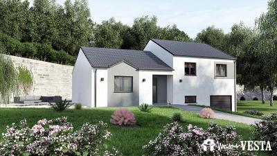 Construire à Roussy-le-Village avec Maisons Vesta