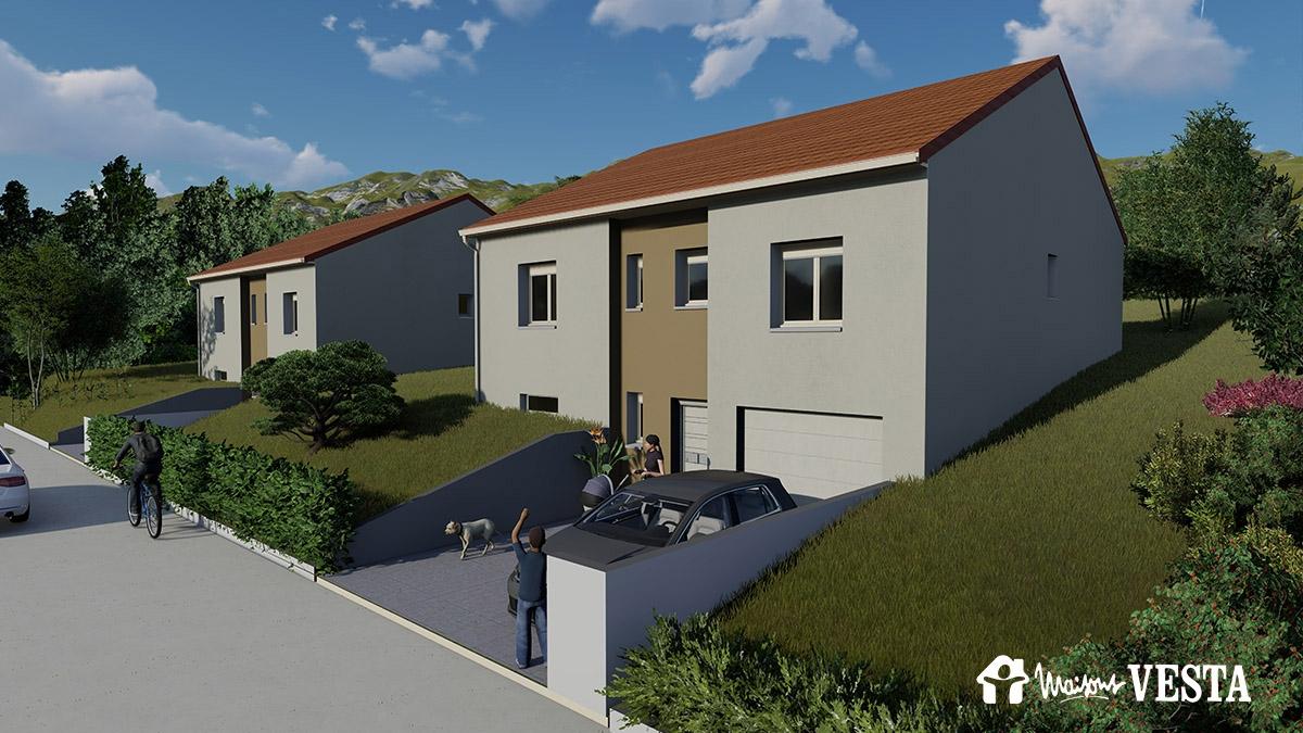 Maisons vesta constructeur de maisons en lorraine for Constructeur maison moderne moselle