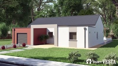 Construire à Flastroff avec Maisons Vesta