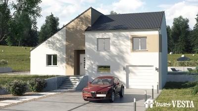Construire à Bouzonville avec Maisons Vesta