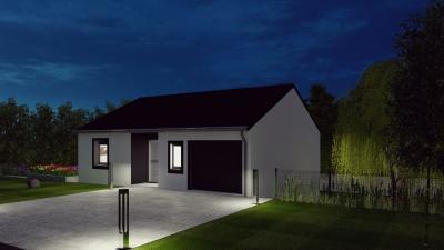 Construire à KEDANGE SUR CANNER avec Maisons Vesta