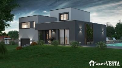 Construire à Sainte-Marie-aux-Chênes avec Maisons Vesta
