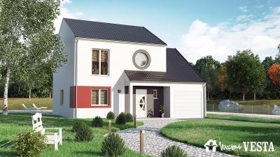 Construire à PONT A MOUSSON avec Maisons Vesta