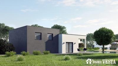 Construire à LAY ST CHRISTOPHE avec Maisons Vesta