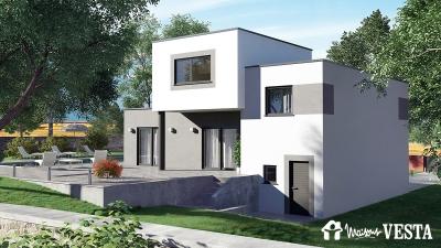 Construire à MONT-SUR-MEURTHE avec Maisons Vesta