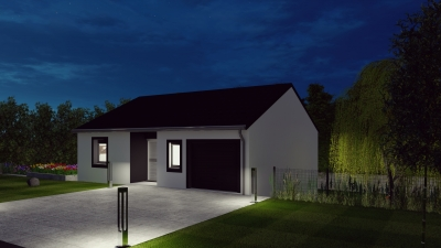 Construire à HAYANGE-MARSPICH avec Maisons Vesta