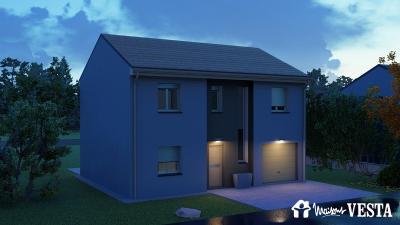 Construire à JUSSY avec Maisons Vesta