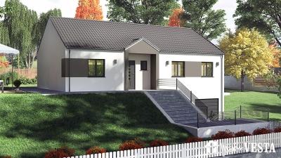 Construire à FORGES SUR MEUSE  avec Maisons Vesta