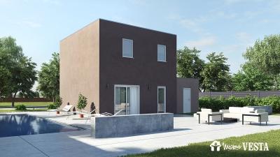 Construire à THIAUCOURT avec Maisons Vesta