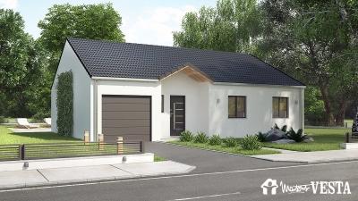 Construire à BLAINVILLE SUR L'EAU avec Maisons Vesta