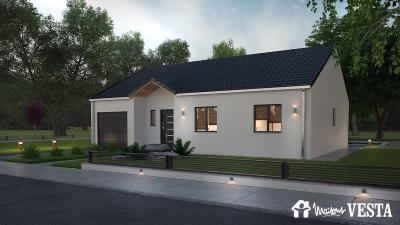 Construire à PETITE ROSSELLE avec Maisons Vesta