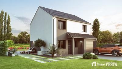 Construire à ANZELING avec Maisons Vesta