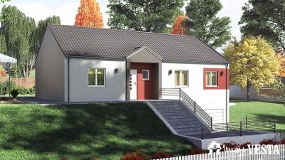 Construire à REMERING avec Maisons Vesta