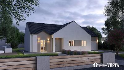 Construire à LESMENILS avec Maisons Vesta