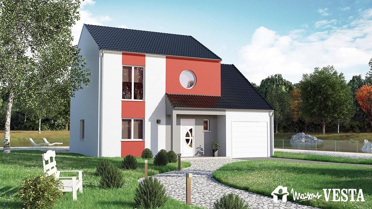 Construire maison maison colmar construire sa maison pas for Projet construire sa maison