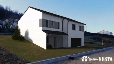 Construire à LONGUYON avec Maisons Vesta