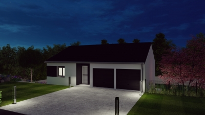 Construire à HAYANGE avec Maisons Vesta