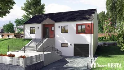Construire à BIONVILLE-SUR-NIED avec Maisons Vesta