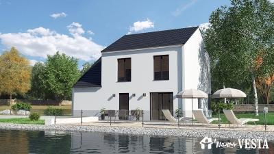 Construire à MORHANGE avec Maisons Vesta