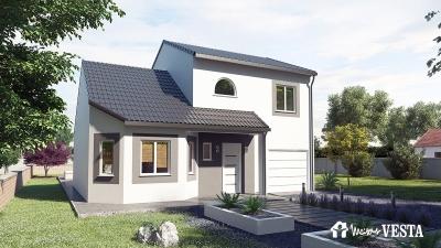 Construire à CHOLOY-MENILLOT avec Maisons Vesta