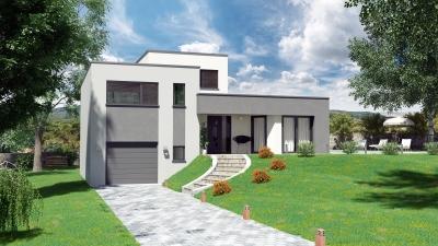 Construire à METZ-VALLIERES avec Maisons Vesta