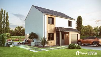 Construire à TANTONVILLE avec Maisons Vesta