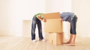 Maison neuve : bien emménager en cinq étapes