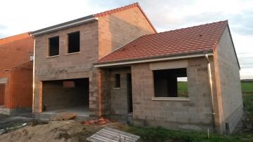 Les terrains grèvent le budget construction
