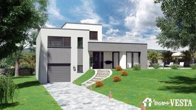 Modele de maison Côme à construire avec Maisons Vesta