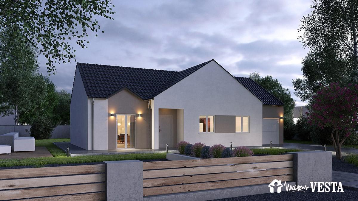 Mod le grenade maison construire de type mod les plain for Modele maison vesta