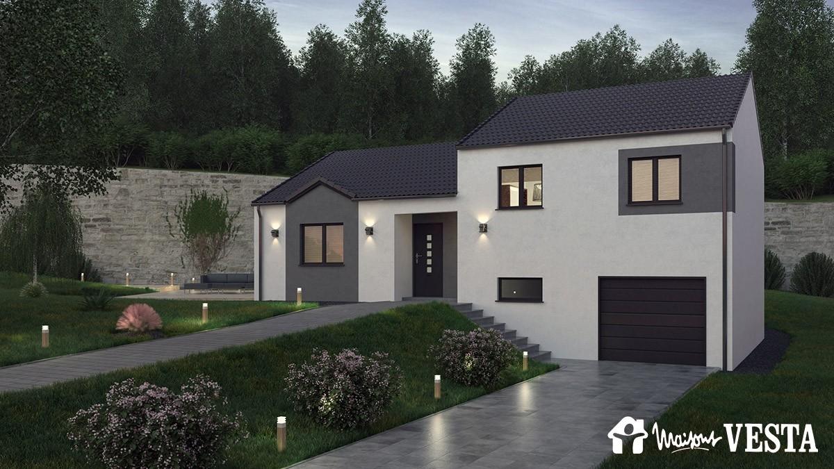 Modele de maison interieur photos de conception de - Modele de maison interieur ...