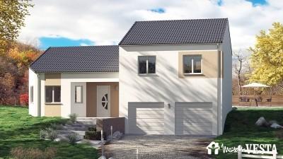 Modele de maison Montana à construire avec Maisons Vesta